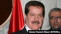كمال كركوكي، رئيس برلمان إقليم كردستان العراق