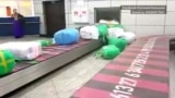 Аэропорт Алматы обвинил «Туркменские авиалинии» в нарушении правил перевозки багажа