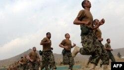 Ооган армиясы