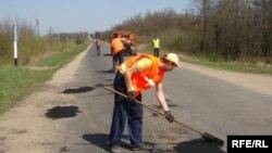 Поправка на патишта