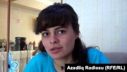 Səadət Nuriyeva