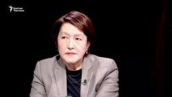 Шайлдабекова: Шайлоо акыйкат өтөрүнө кепилдик берем
