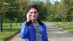 Участник «Ты супер! Танцы» - Джейхун Агатагиев из Туркменистана