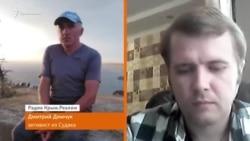 Крымчанин обратился к президенту Зеленскому «из-за уничтожения природы Крыма» (видео)