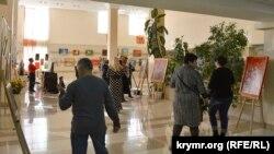 Крым калча: творческое начало (фотогалерея)