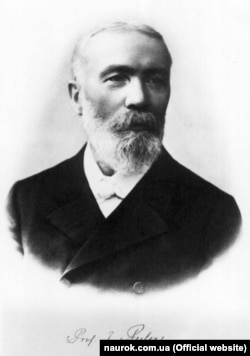 Іван Пулюй (2 лютого 1845 – 31 січня 1918) в останні роки життя