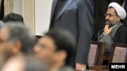 حيدر مصلحی گفته است که آیین نامه شورای دستگاه نظارتی کشور مورد تایید روسای قوای سه گانه قرار گرفته است.