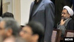 حیدر مصلحی، وزیر اطلاعات ایران، به تازگی از بازداشت شماری از جاسوسان سرویسهای اطلاعاتی خارجی خبر داده بود