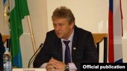 Валерий Трофимов