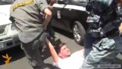 Շուրջ երկու տասնյակ քաղաքացիներ բերման են ենթարկվել