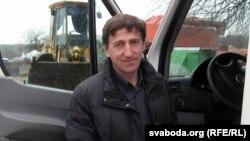Андрэй Рыбак, кампаньён фэрмэра