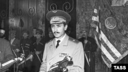 1 ноября 1991 года Джохар Дудаев издал свой первый Указ «Об объявлении суверенитета Чеченской Республики»