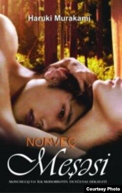 Norveç meşəsi» romanı