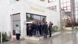 Türkmenistanlylaryň Stambuldaky pul çekmek başagaýlygy