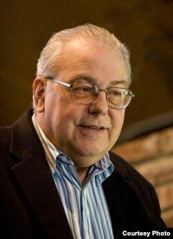 Astrofizicianul David Morrison