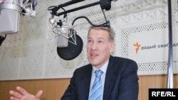 Майкал Скэнлан