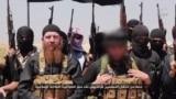 مقاتلون ينتمون الى داعش