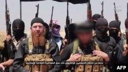 Некоторое из этих лидеров ИГИЛ уже мертвы, но группировка от этого не стала слабее