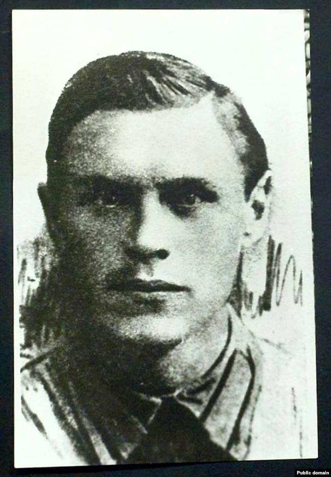 Міхась Зарэцкі