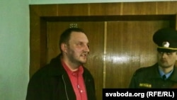 Павал Станеўскі