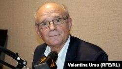 Boris Volosatîi