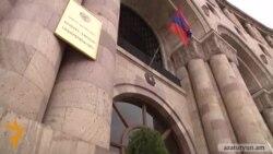 ԱԳՆ խոսնակ․ «ՀՀ իշխանությունները խորապես ցավում են Կիևում զոհերի կապակցությամբ»