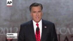 SAD: Romney prihvatio predsjedničku nominaciju