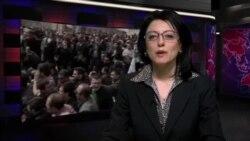 «Ազատություն» TV լրատվական կենտրոն, 9 ապրիլի, 2014թ․