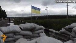 «Перемир'я» під Слов'янськом: жодного дня без обстрілу