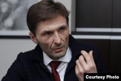 Адвокат Виталий Тытыч.