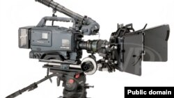 Chuvashia -- TV camera, generic