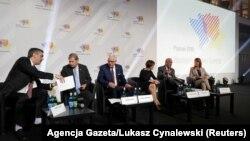 Самитот за Западен Балкан во Познањ