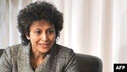 Irene Khan, sekretare e përgjithshme e Amnesty International