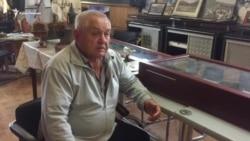 Обыски в Крыму: «На сына надели наручники, избили» – член Меджлиса (видео)