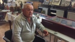 Обшуки в Криму: «На сина наділи наручники, побили» – член Меджлісу