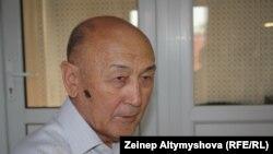 Медеткан Шеримкулов