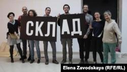 «Игры на свежем воздухе» – первая в Абхазии выставка европейского уровня за двадцать послевоенных лет