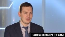 Керівник української групи переговірників з Іраном щодо коменсацій за збиття літака, заступник міністра закордонних справ Євген Єнін