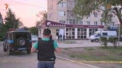 МВС Казахстану: в Актобе загинули щонайменше 17 людей (відео)
