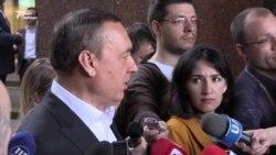 «Смішні та неадекватні» – Мартиненко про дії прокуратури (відео)