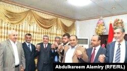 قادة محليون في محافظة البصرة