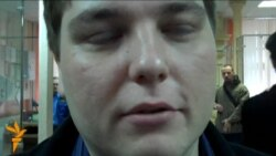 Член Общественной Наблюдательной Комиссии по соблюдению прав человека в местах принудительного содержания Артур Абашев