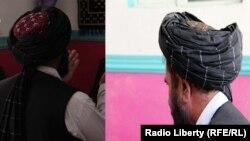 محمد الله خان او ملا عبدالروف