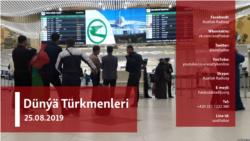 Türkmenistanda raýatlaryň hereket azatlygynyň töweregindäki soňky meseleler - täsirler we netijeler