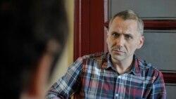 Intervju Oliver Frljić
