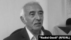 Мирзо Боқизода, шоир ва файласуфи тоҷик