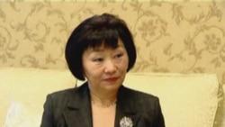 Roza Otunbaeva On Kyrgyz-Russian Relations