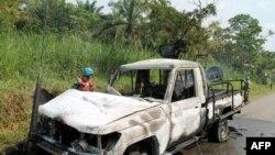 Kongo - foto arkivi