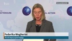 Ýewropa Bileleşigi Türkmenistanda öz ilçihanasyny açar