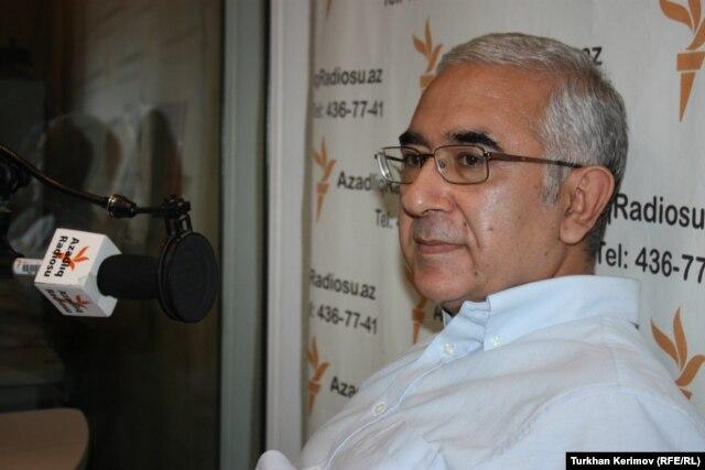 Адиль Исмаилов, Баку, 3 сентября 2012